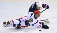 Дневник XI Паралимпийских Игр. 12 марта. 13 медалей у России!