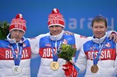 Дневник XI Паралимпийских Игр. 14 марта. 14 медалей у сборной России!