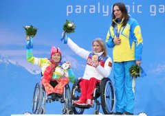Дневник XI Паралимпийских Игр. 15 марта. 6 медалей у сборной России!