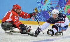 Дневник XI Паралимпийских Игр. 16 марта. 10 медалей у России!