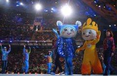 Церемония закрытия XI Паралимпийских Игр в Сочи