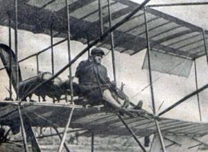 Сергей Исаевич Уточкин