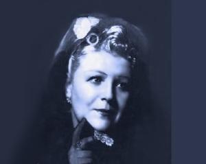Изабелла Даниловна Юрьева