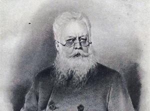 Петр Михайлович Боклевский