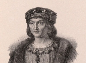 Людовик XII
