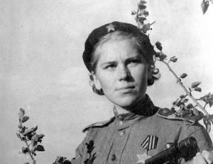 Шанина Роза Егоровна
