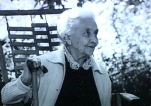 Анна Васильевна Тимирёва (Книпер)