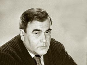 Михаил Леонидович Анчаров