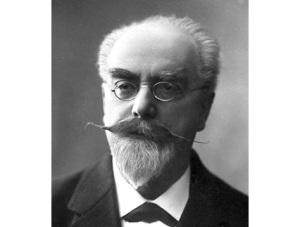 Габриель Ионас Липпман