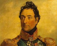 Александр Федорович Ланжерон