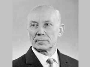 Николай Дмитриевич Девятков