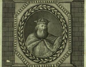 Святослав III Всеволодович