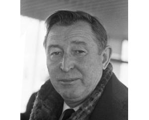Михаил Якушин