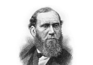 Пинкертон был одним из первых частных детективов