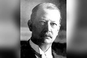 Густав Кафка