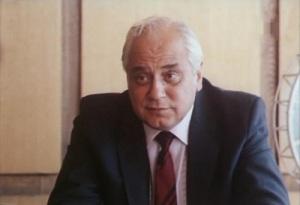 Игорь Олегович Горбачев
