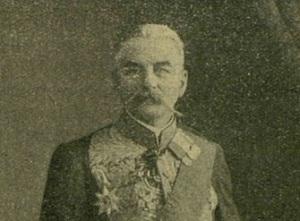 Николай Дмитриевич Голицын
