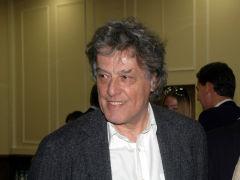 Том Стоппард (Фото: wikipedia.org)