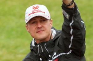 Михаэль Шумахер (Фото: www.of1.ru)