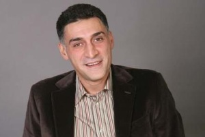Тигран Кеосаян (Фото: mixnews.lv)