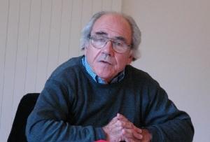 Жан Бодрийяр