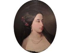 Мария Пушкина (Гартунг)