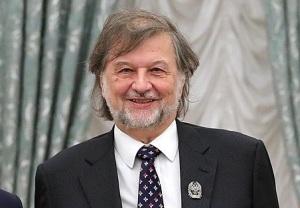 Алексей Львович Рыбников (Фото: Kremlin.ru)
