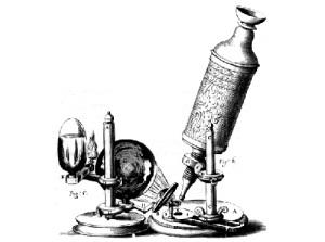 Портрет Роберта Гука, современная реконструкция