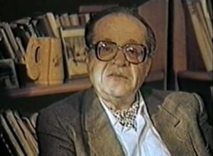 Михаил Львович Матусовский (Фото: wikipedia.org)