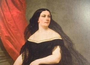 Джулия Гризи