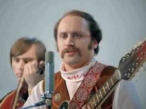 Владимир Георгиевич Мулявин