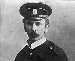 Петр Шмидт