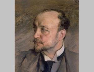 Джованни Болдини (Автопортрет, 1892, )