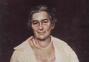 Ольга Леонардовна Книппер-Чехова