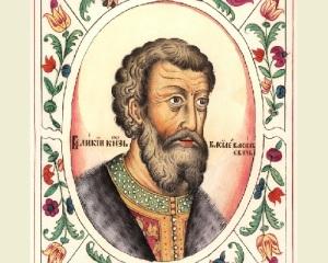 Василий II Московский (Темный)