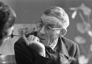 Михаил Александрович Леонтович