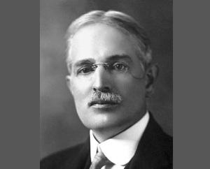 Теодор Вильям Ричардс