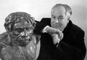 Михаил Михайлович Герасимов (Фото: acadlib.ru)