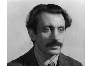 Аршил Горки
