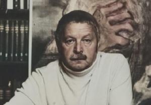 Юрий Давыдович Левитанский