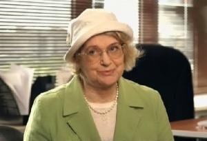 Валентина Илларионовна Талызина