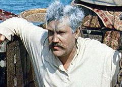 Павел Борисович Луспекаев