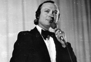 Валерий Владимирович Ободзинский