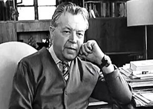Залыгин Сергей Павлович