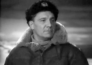 Николай Симонов в роли Петра I