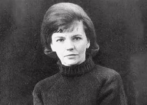 Римма Федоровна Казакова