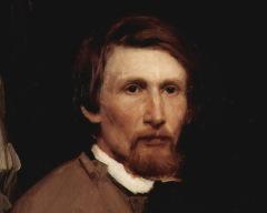 Виктор Михайлович Васнецов (Автопортрет художника)