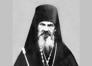 Архиепископ Сергий Васильков