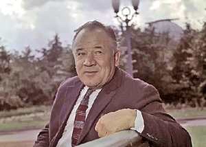 Борис Федорович Андреев