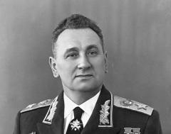 Андрей Антонович Гречко